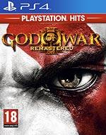 God of War 3 - HITS