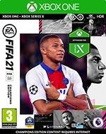 FIFA 21 / Champions edition