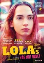 Lolas väg mot havet