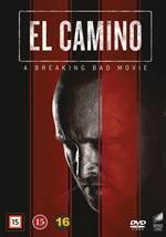 El Camino - A Breaking bad movie