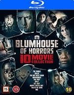 Blumhouse collection - 10 filmer