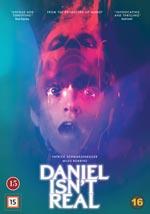 Daniel isn`t real