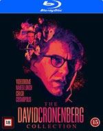 David Cronenberg collection
