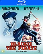 Den svarte piraten