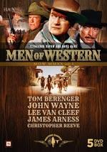 Men of western - Box 1