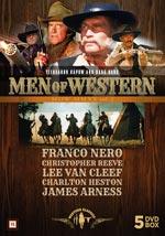 Men of western - Box 2