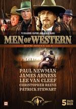 Men of western - Box 3