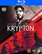 Krypton / Säsong 2