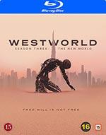 Westworld / Säsong 3