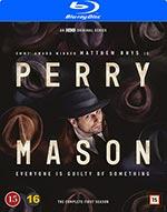 Perry Mason / Säsong 1
