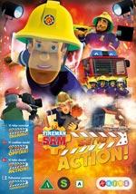 Brandman Sam - Klart för tagning