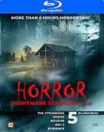 Nightmare starters - Box 2