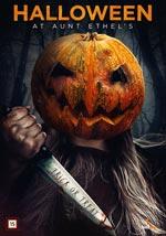Halloween at aunt Ethels