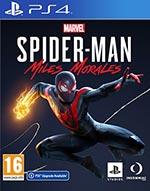 Marvel`s Spider Man - Miles Morales