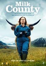 The milk county