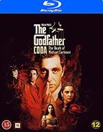 Gudfadern - Coda