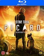 Star Trek / Picard / Säsong 1