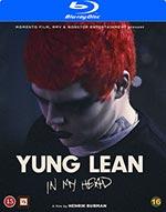In my head - Yung Lean