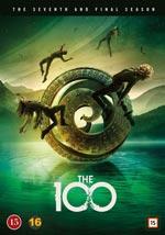 The 100 / Säsong 7