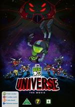 Ben 10 vs The Universe - The movie