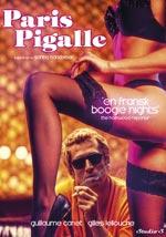Paris Pigalle (Erotiskt innehåll)