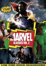 Marvel Classics - Box 2