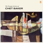 Trumpet Artistry of Chet Baker