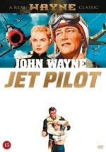 Jet pilot