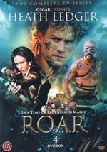 Roar - Serien (Ej svensktextad)
