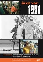 Året var 1971
