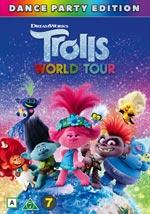 Trolls 2 - Världsturnén