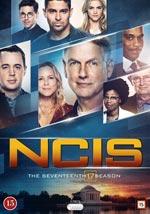 NCIS / Säsong 17 (Ej textad)