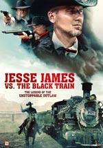 Jesse James vs the black train