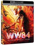 Wonder Woman 2 - Steelbook