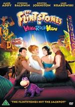 The Flintstones - Viva Rock Vegas
