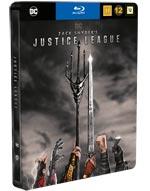 Zack Snyder`s Justice League / Ltd steel edition