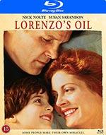 Lorenzo`s olja