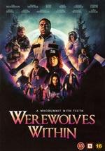 Werewolfs within