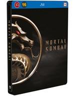 Mortal Kombat (Steelbook)