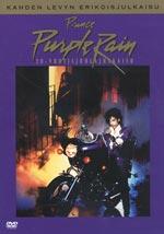 Purple rain / S.E.