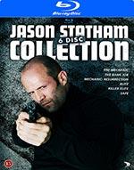 Jason Statham collection