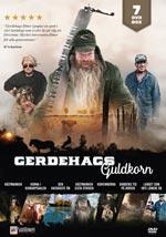 Gerdehags Guldkorn - Kompletta boxen