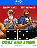Udda eller jämnt (Terence Hill/Bud Spencer)