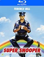 Super snooper (Terence Hill)