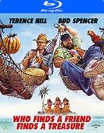 Snedseglarna (Terence Hill/Bud Spencer)