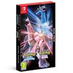 Pokemon - Brilliant Diamond + Shining Pearl