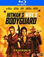 Hitman`s wife`s bodyguard