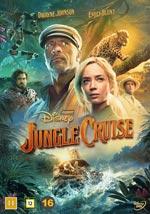Jungle cruise