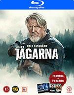 Jägarna - Kompletta samlingen