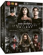 Zack Snyder Trilogy
